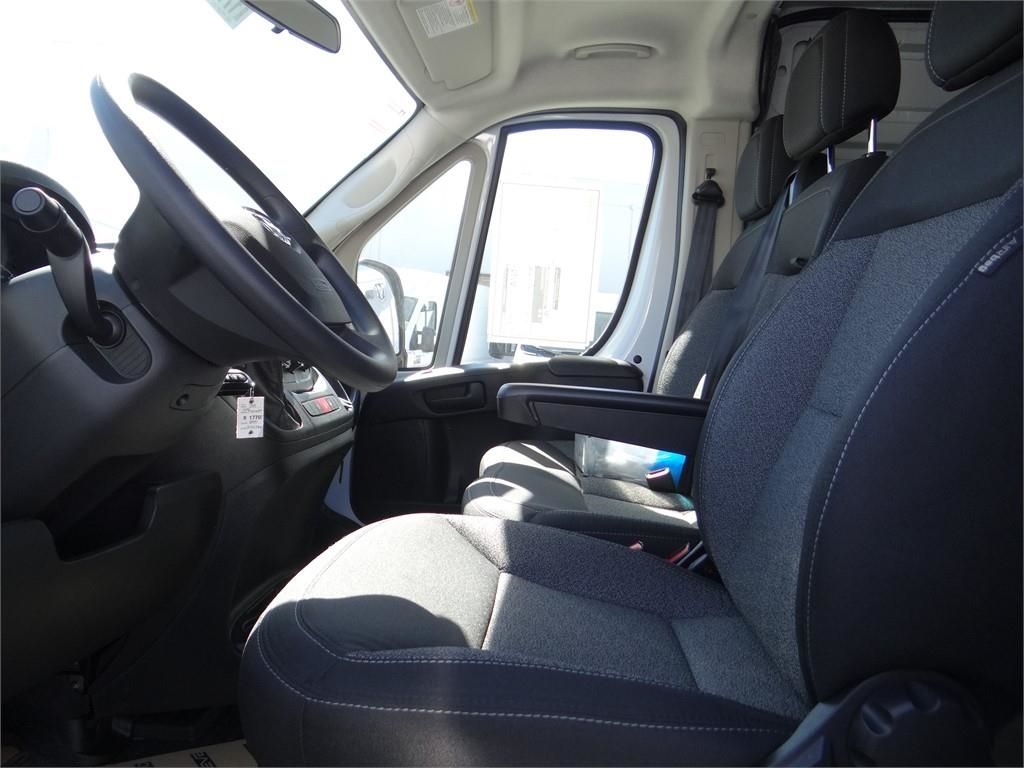 2018 ProMaster 3500 High Roof FWD,  Empty Cargo Van #R1770T - photo 16