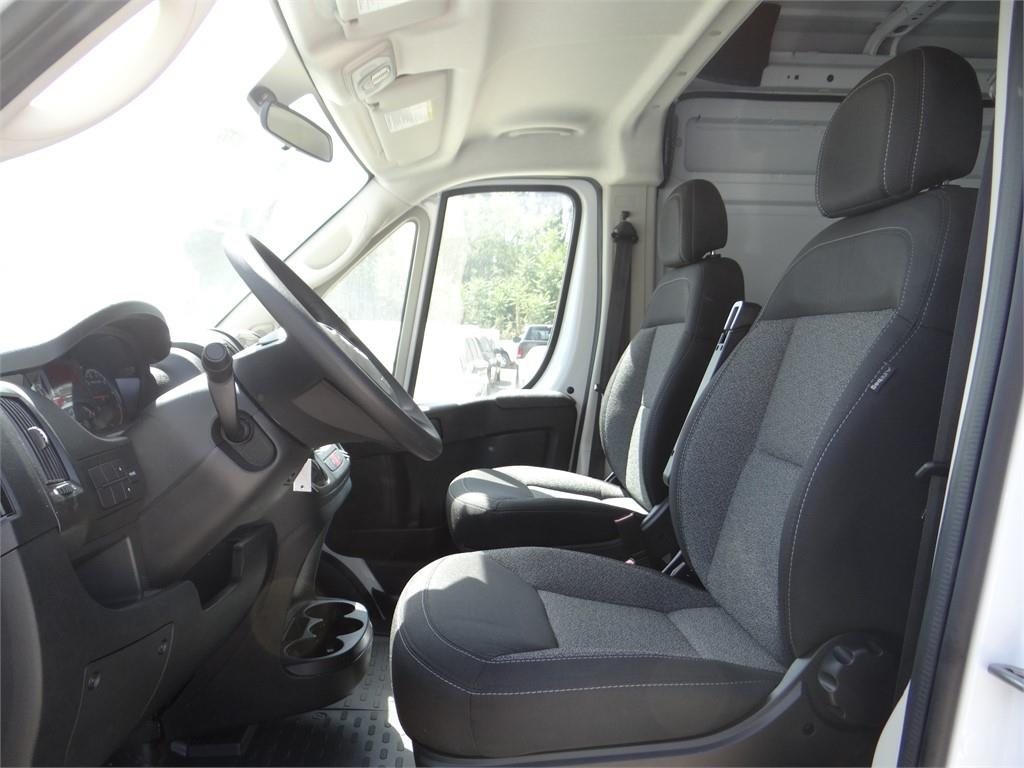 2018 ProMaster 2500 High Roof FWD,  Empty Cargo Van #R1772T - photo 17