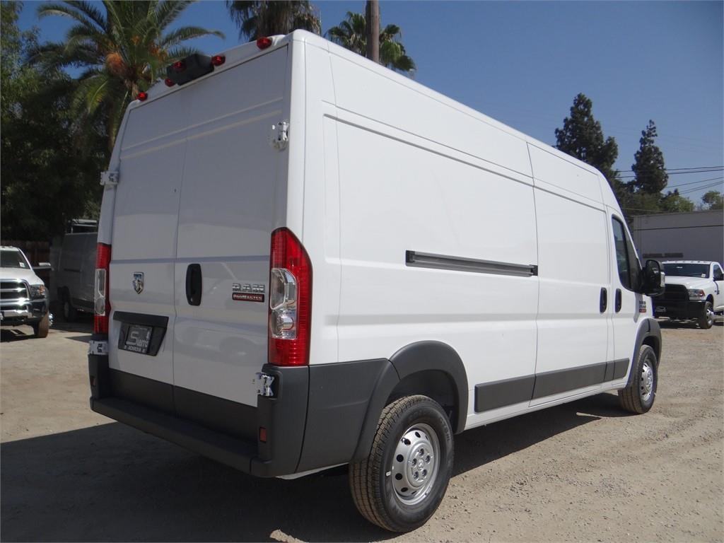 2018 ProMaster 2500 High Roof FWD,  Empty Cargo Van #R1772T - photo 4
