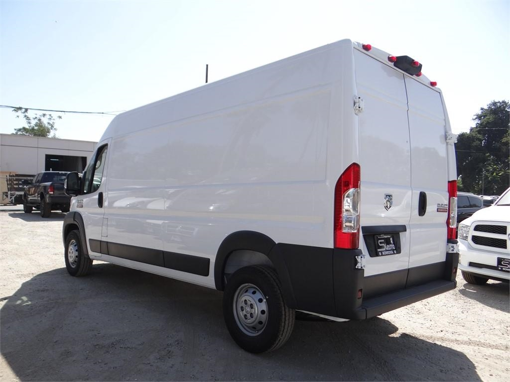2018 ProMaster 2500 High Roof FWD,  Empty Cargo Van #R1772T - photo 6