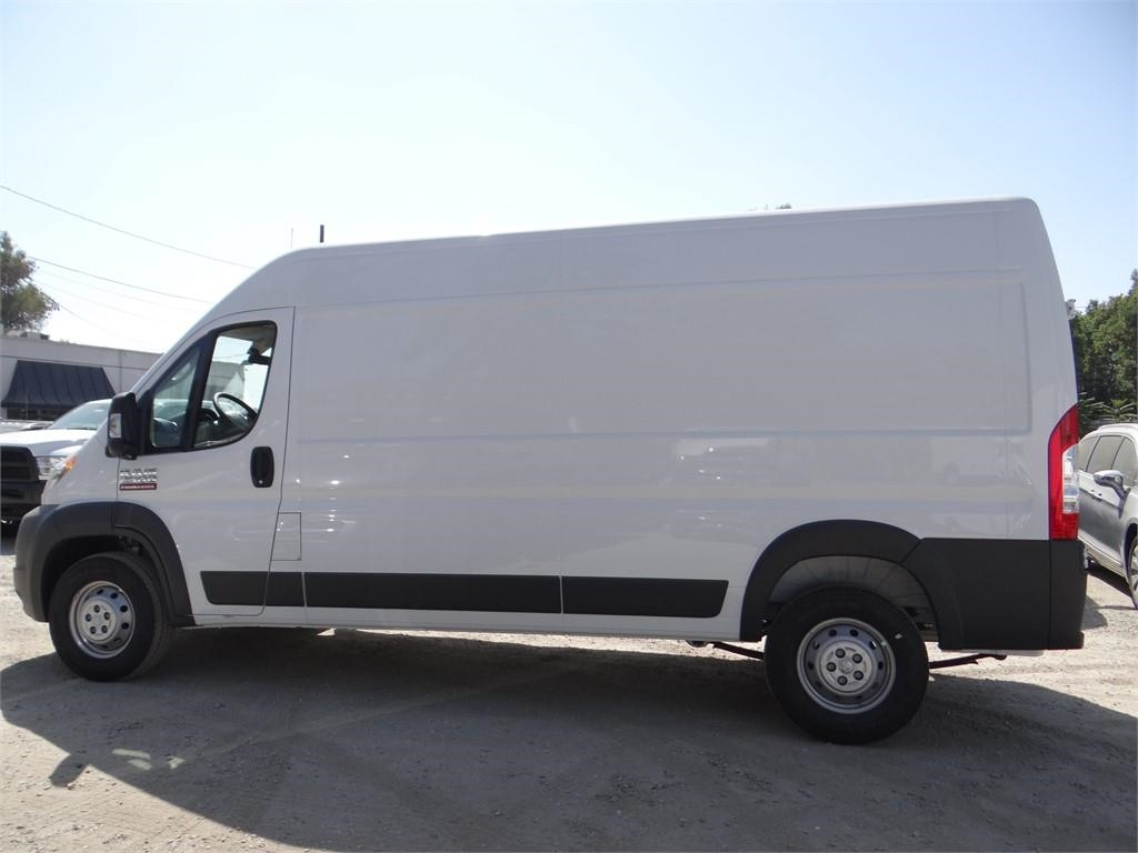2018 ProMaster 2500 High Roof FWD,  Empty Cargo Van #R1772T - photo 7