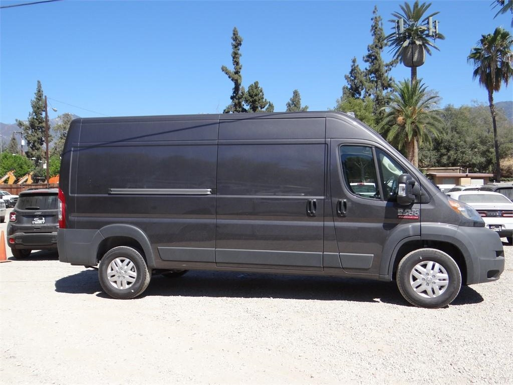 2018 ProMaster 2500 High Roof FWD,  Empty Cargo Van #R1773T - photo 3