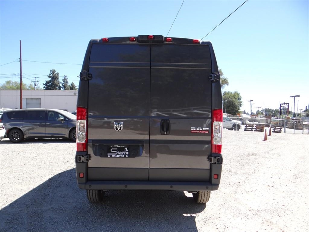 2018 ProMaster 2500 High Roof FWD,  Empty Cargo Van #R1773T - photo 5