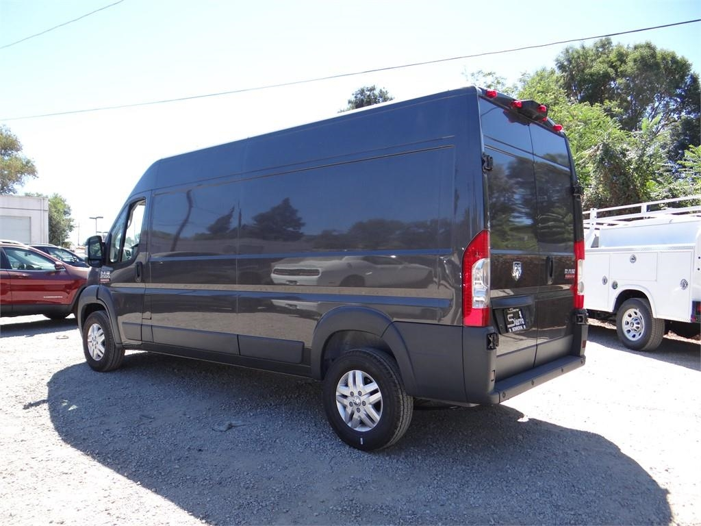 2018 ProMaster 2500 High Roof FWD,  Empty Cargo Van #R1773T - photo 6