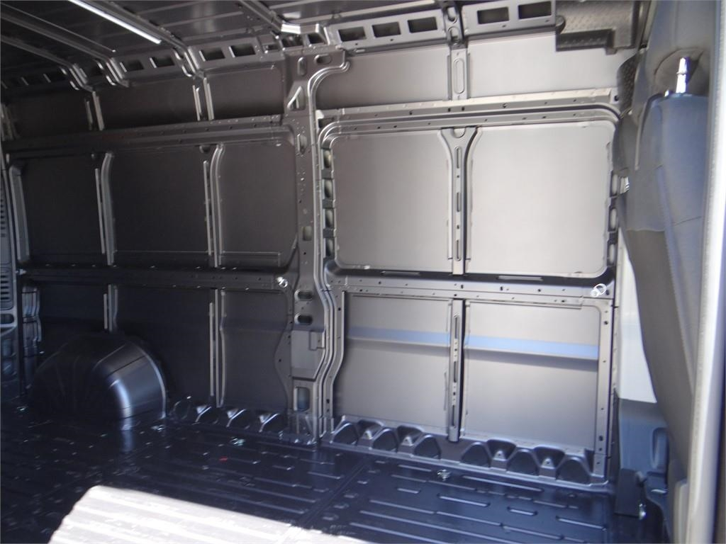 2018 ProMaster 2500 High Roof FWD,  Empty Cargo Van #R1773T - photo 16