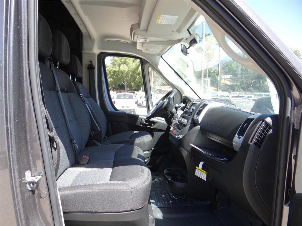 2018 ProMaster 2500 High Roof FWD,  Empty Cargo Van #R1773T - photo 18