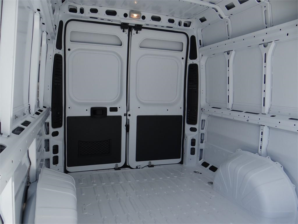 2018 ProMaster 3500 High Roof FWD,  Empty Cargo Van #R1775T - photo 17