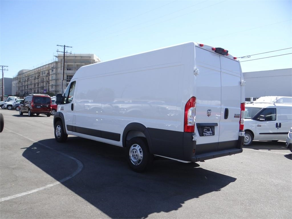2018 ProMaster 3500 High Roof FWD,  Empty Cargo Van #R1775T - photo 6