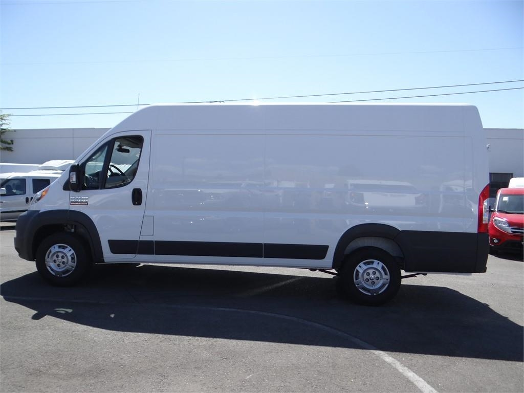 2018 ProMaster 3500 High Roof FWD,  Empty Cargo Van #R1775T - photo 7