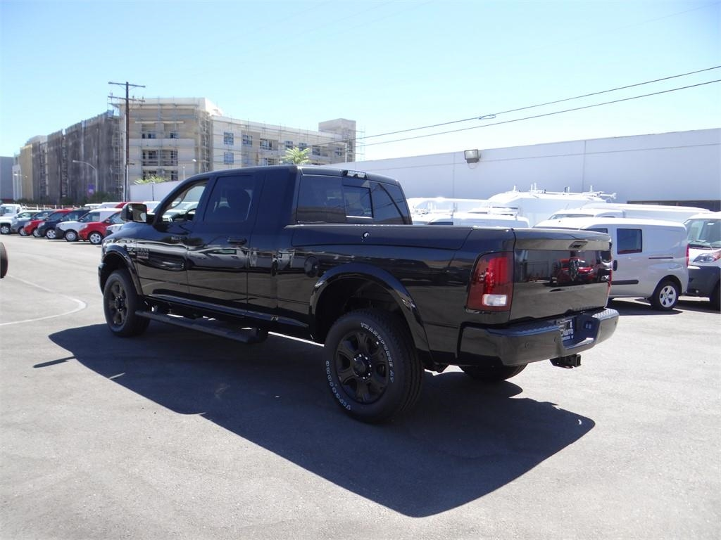 2018 Ram 3500 Mega Cab 4x4,  Pickup #R1776T - photo 5