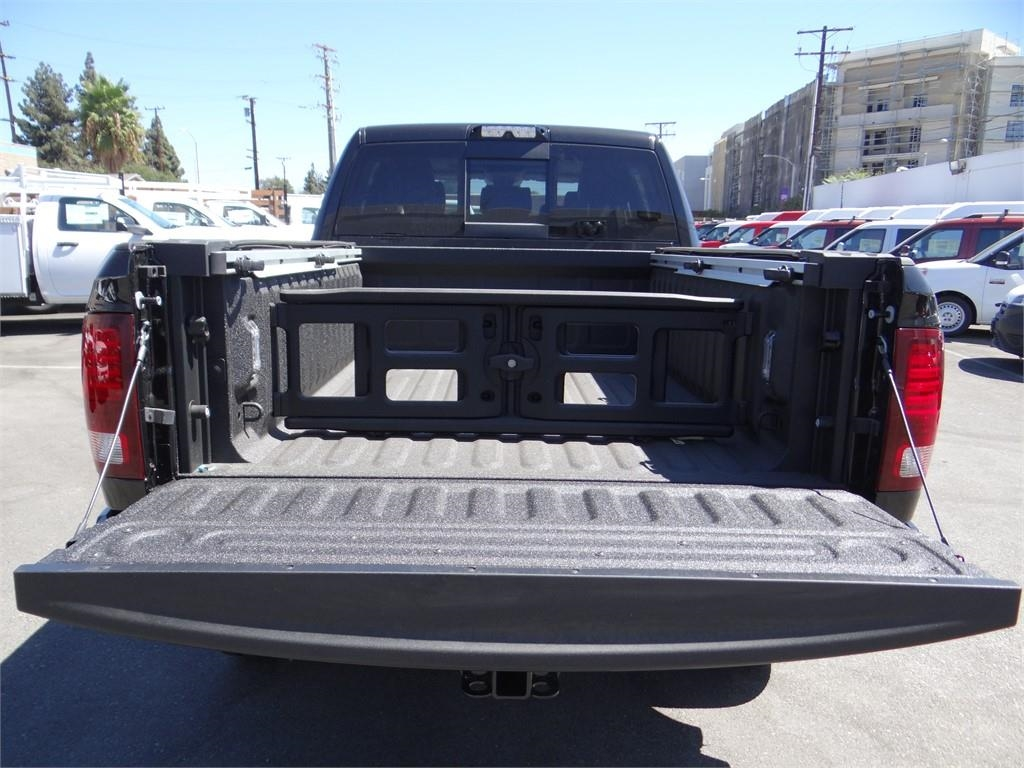 2018 Ram 3500 Mega Cab 4x4,  Pickup #R1776T - photo 10
