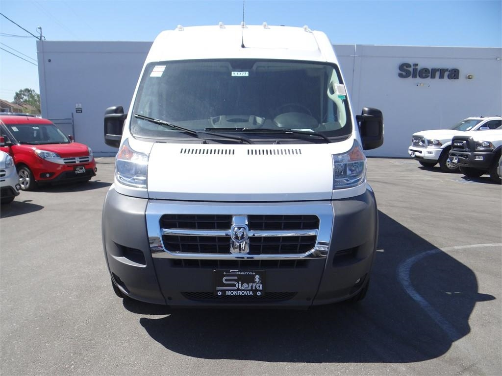 2018 ProMaster 2500 High Roof FWD,  Empty Cargo Van #R1777T - photo 9