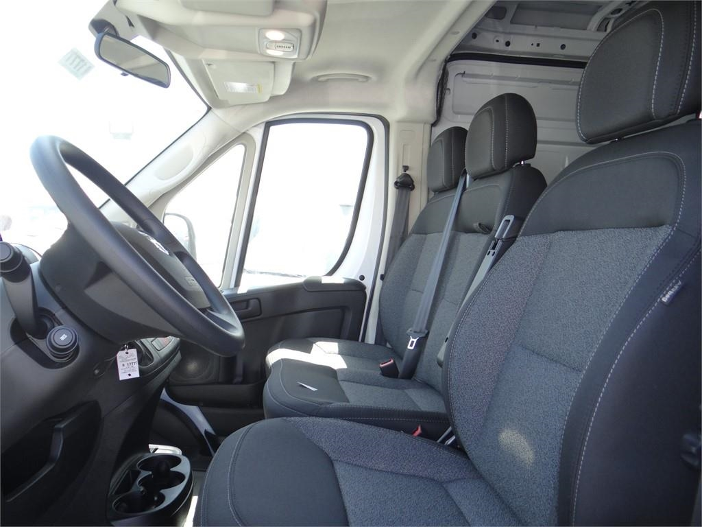 2018 ProMaster 2500 High Roof FWD,  Empty Cargo Van #R1777T - photo 18