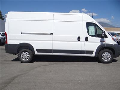 2018 ProMaster 2500 High Roof FWD,  Empty Cargo Van #R1777T - photo 3