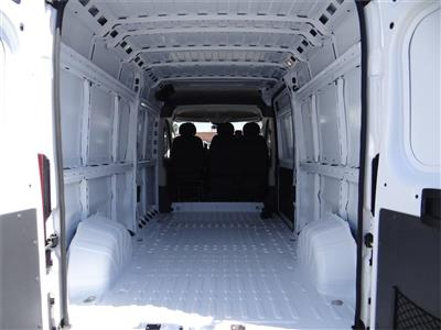 2018 ProMaster 2500 High Roof FWD,  Empty Cargo Van #R1777T - photo 2