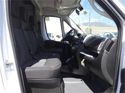 2018 ProMaster 2500 High Roof FWD,  Empty Cargo Van #R1777T - photo 22