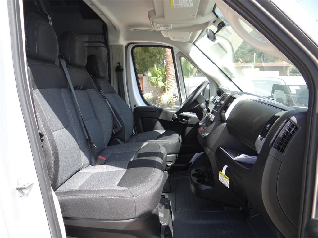 2018 ProMaster 2500 High Roof FWD,  Empty Cargo Van #R1778T - photo 22