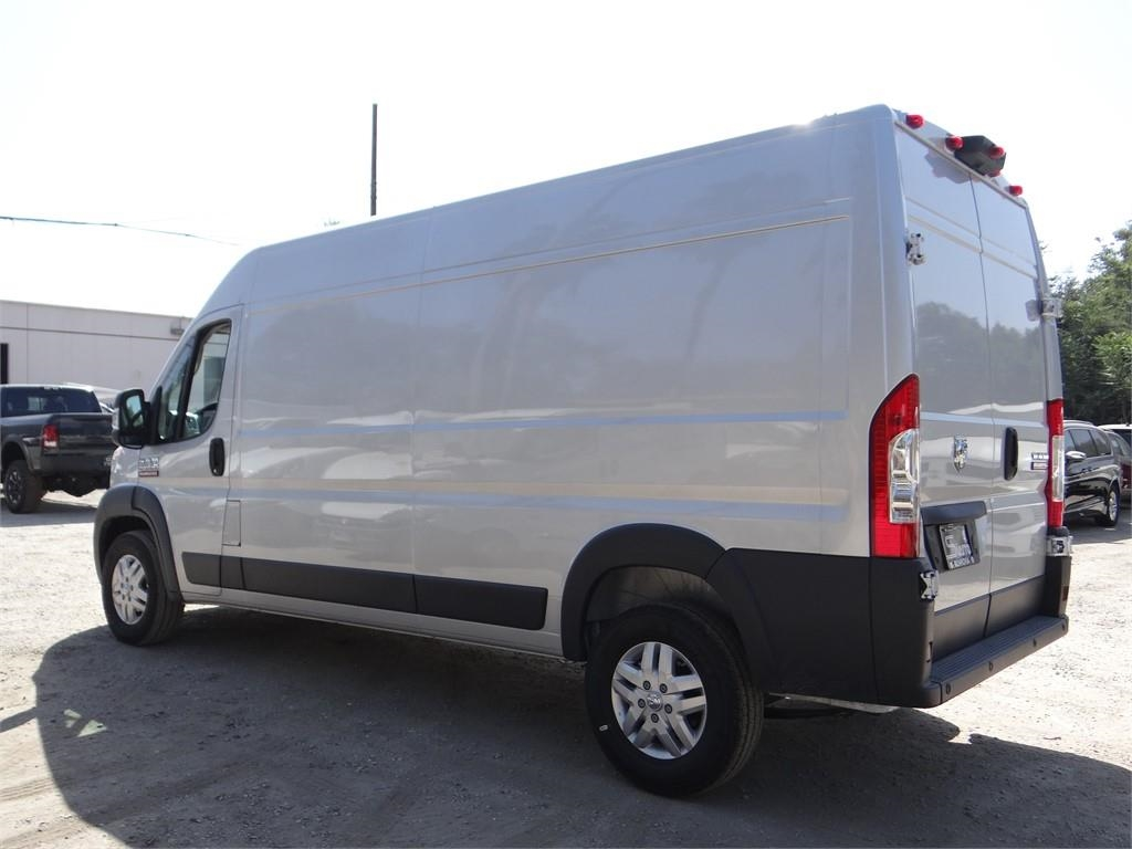 2018 ProMaster 2500 High Roof FWD,  Empty Cargo Van #R1778T - photo 6