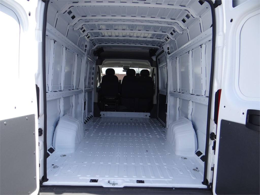 2018 ProMaster 3500 High Roof FWD,  Empty Cargo Van #R1779T - photo 2