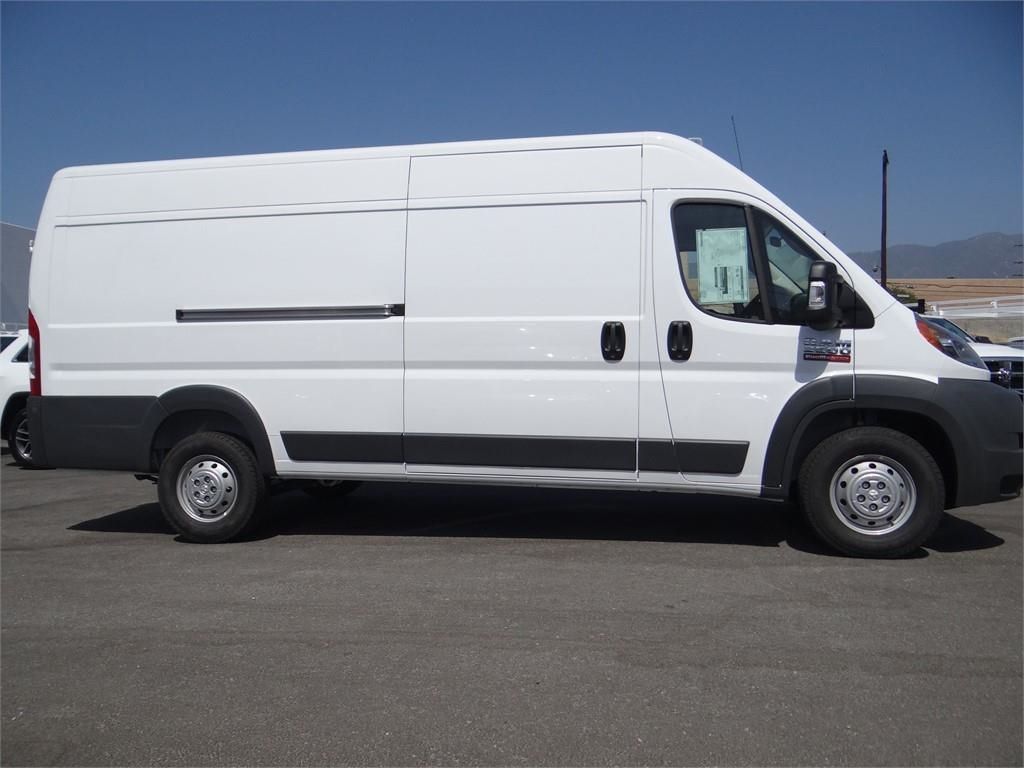 2018 ProMaster 3500 High Roof FWD,  Empty Cargo Van #R1779T - photo 3