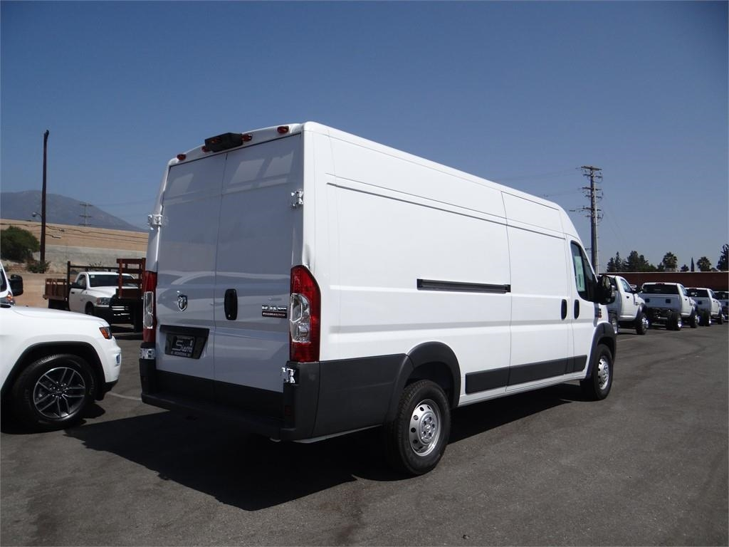 2018 ProMaster 3500 High Roof FWD,  Empty Cargo Van #R1779T - photo 4