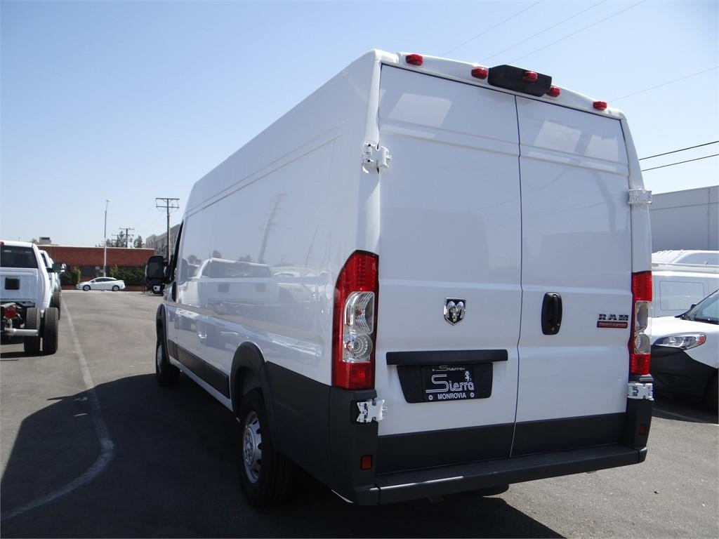 2018 ProMaster 3500 High Roof FWD,  Empty Cargo Van #R1779T - photo 6