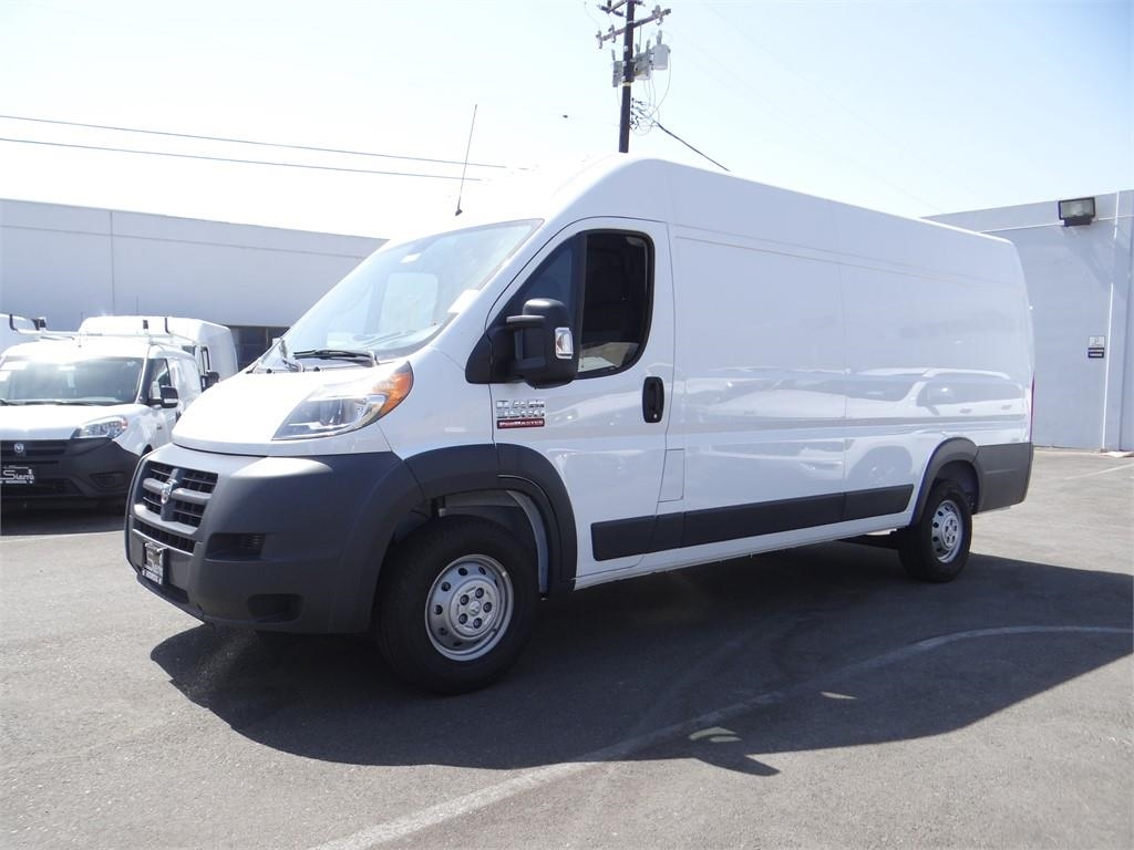2018 ProMaster 3500 High Roof FWD,  Empty Cargo Van #R1779T - photo 8