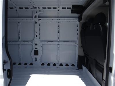 2018 ProMaster 3500 High Roof FWD,  Empty Cargo Van #R1779T - photo 19