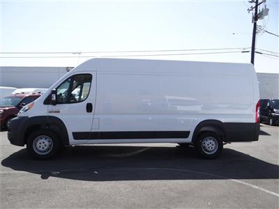 2018 ProMaster 3500 High Roof FWD,  Empty Cargo Van #R1779T - photo 7