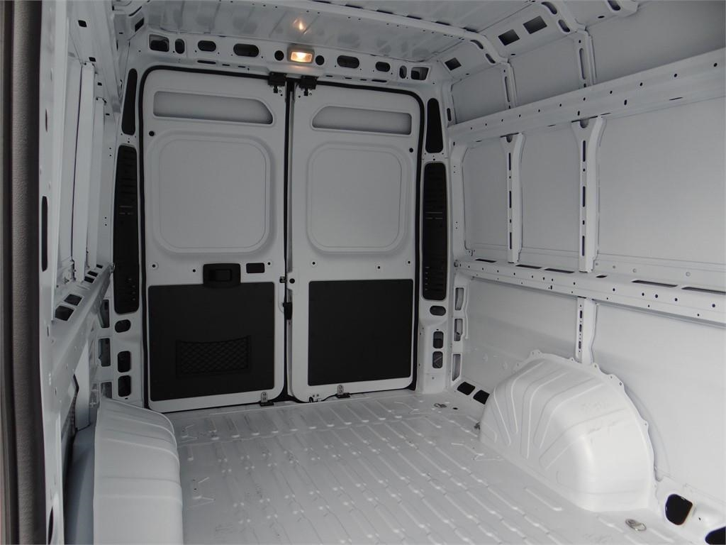 2018 ProMaster 3500 High Roof FWD,  Empty Cargo Van #R1780T - photo 16