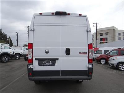 2018 ProMaster 3500 High Roof FWD,  Empty Cargo Van #R1780T - photo 5
