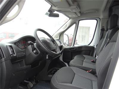 2018 ProMaster 3500 High Roof FWD,  Empty Cargo Van #R1780T - photo 15