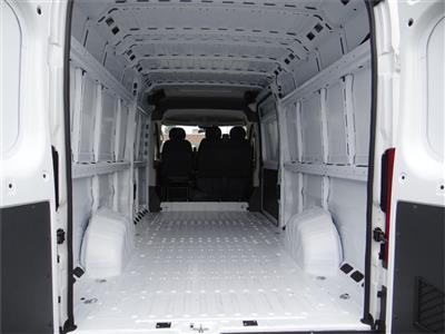 2018 ProMaster 3500 High Roof FWD,  Empty Cargo Van #R1780T - photo 2