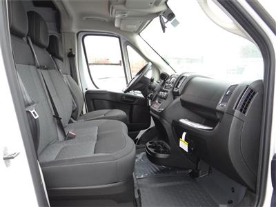 2018 ProMaster 3500 High Roof FWD,  Empty Cargo Van #R1780T - photo 20