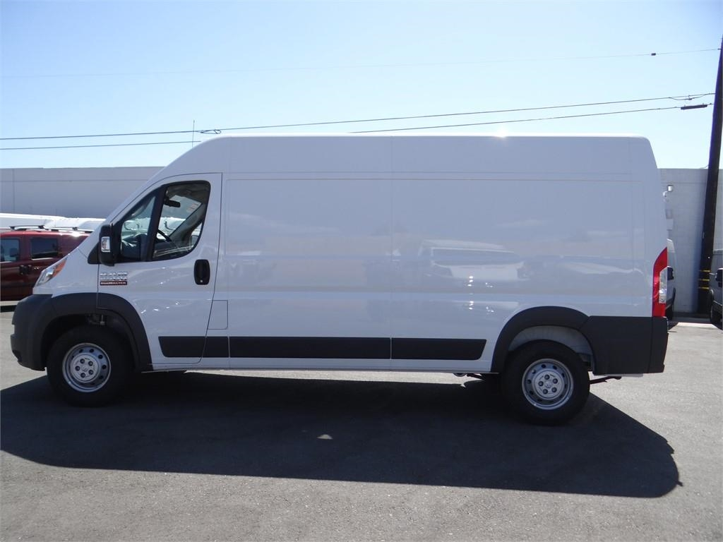 2018 ProMaster 2500 High Roof FWD,  Empty Cargo Van #R1781T - photo 6