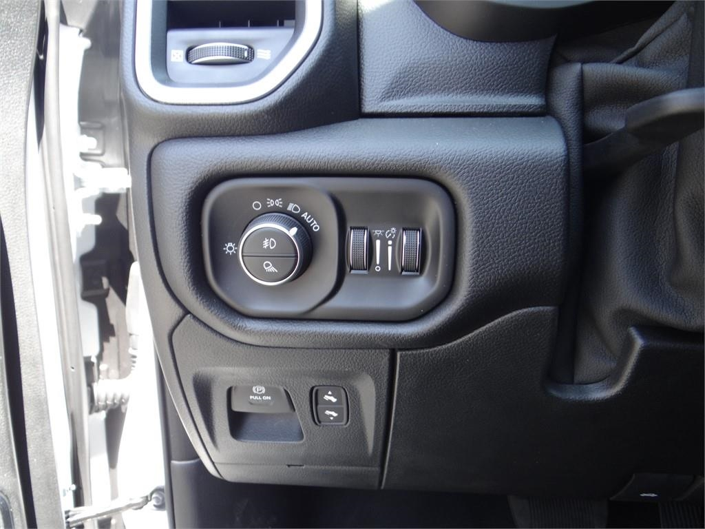 2019 Ram 1500 Quad Cab 4x2,  Pickup #R1783 - photo 16