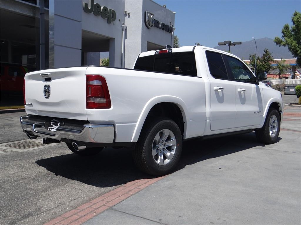 2019 Ram 1500 Quad Cab 4x2,  Pickup #R1783 - photo 1