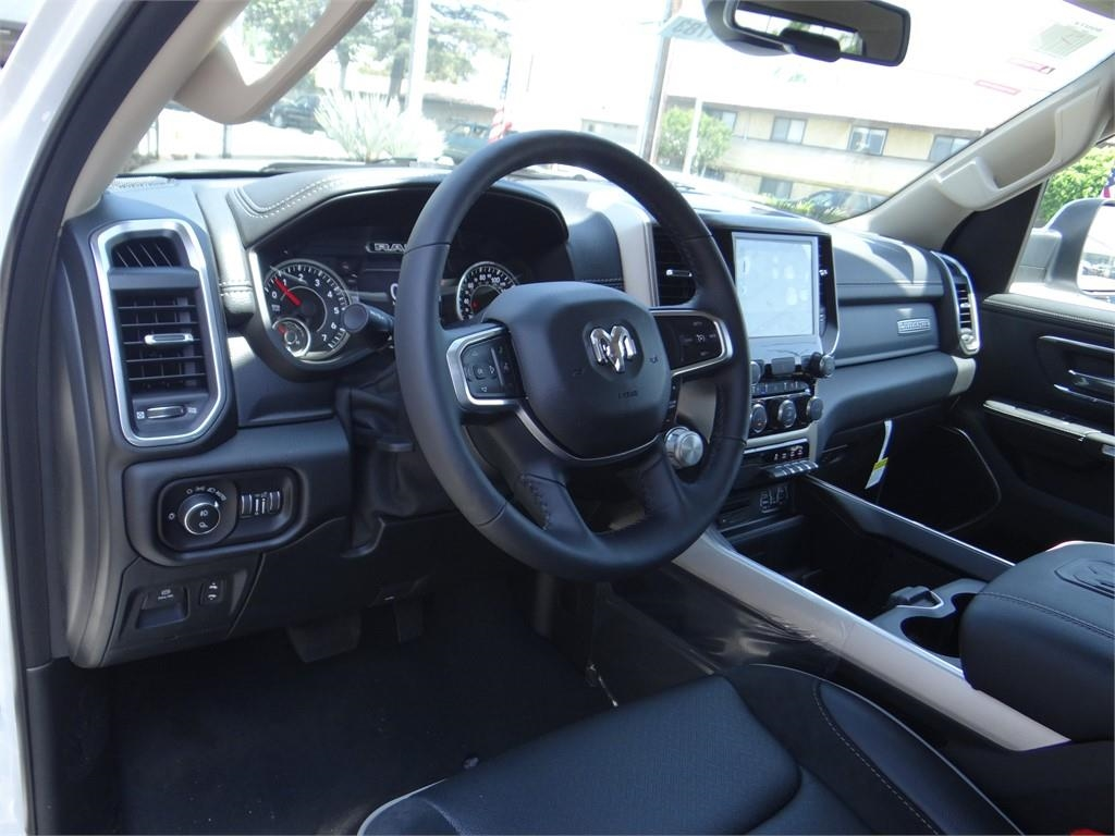 2019 Ram 1500 Quad Cab 4x2,  Pickup #R1783 - photo 9