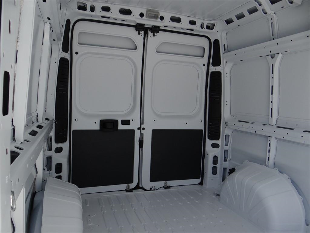 2018 ProMaster 2500 High Roof FWD,  Empty Cargo Van #R1788T - photo 18