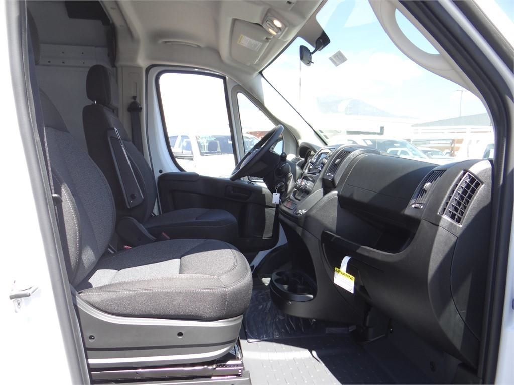 2018 ProMaster 2500 High Roof FWD,  Empty Cargo Van #R1788T - photo 21