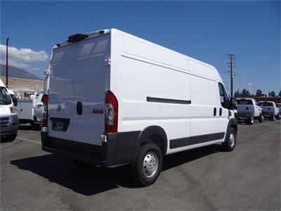 2018 ProMaster 2500 High Roof FWD,  Empty Cargo Van #R1788T - photo 4