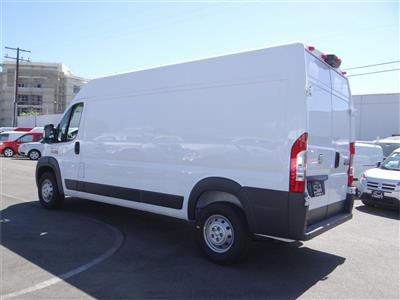 2018 ProMaster 2500 High Roof FWD,  Empty Cargo Van #R1788T - photo 6