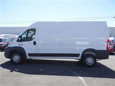 2018 ProMaster 2500 High Roof FWD,  Empty Cargo Van #R1788T - photo 7