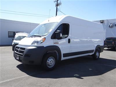 2018 ProMaster 2500 High Roof FWD,  Empty Cargo Van #R1788T - photo 8