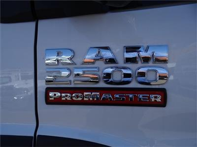 2018 ProMaster 2500 High Roof FWD,  Empty Cargo Van #R1788T - photo 22