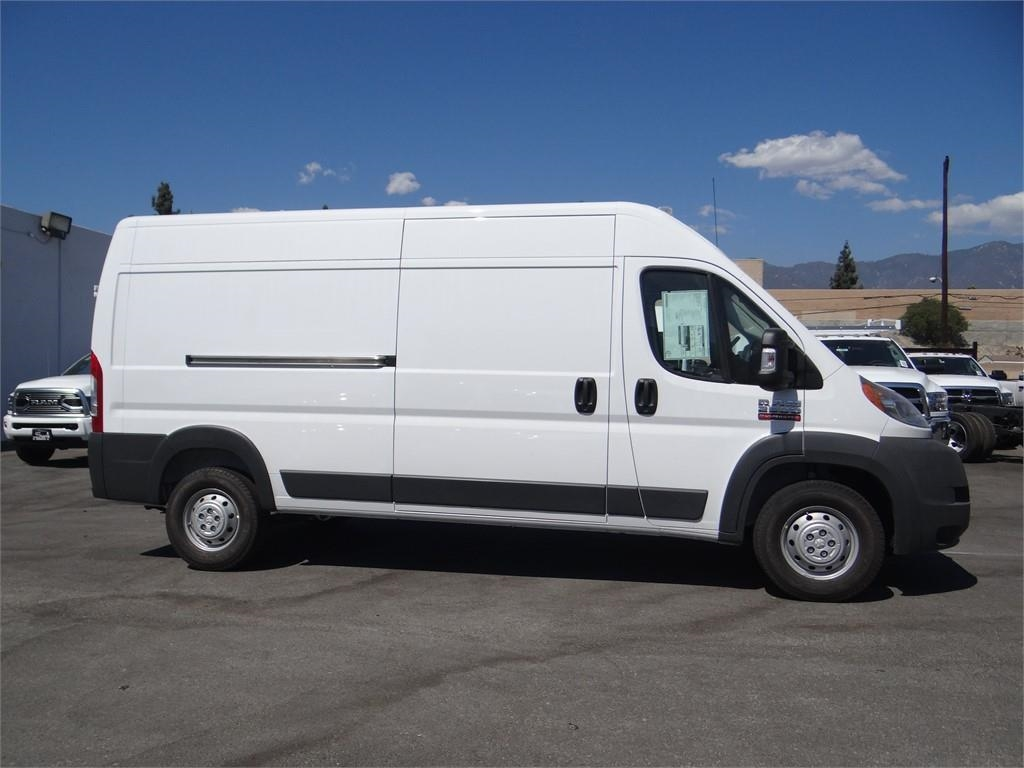 2018 ProMaster 2500 High Roof FWD,  Empty Cargo Van #R1789T - photo 3