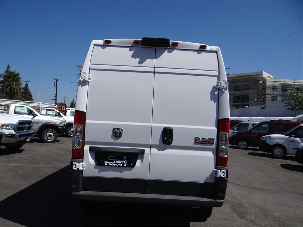 2018 ProMaster 2500 High Roof FWD,  Empty Cargo Van #R1789T - photo 5