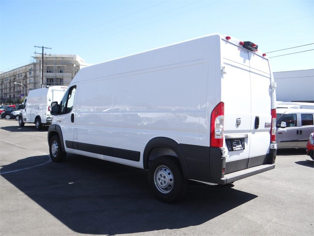2018 ProMaster 2500 High Roof FWD,  Empty Cargo Van #R1789T - photo 6