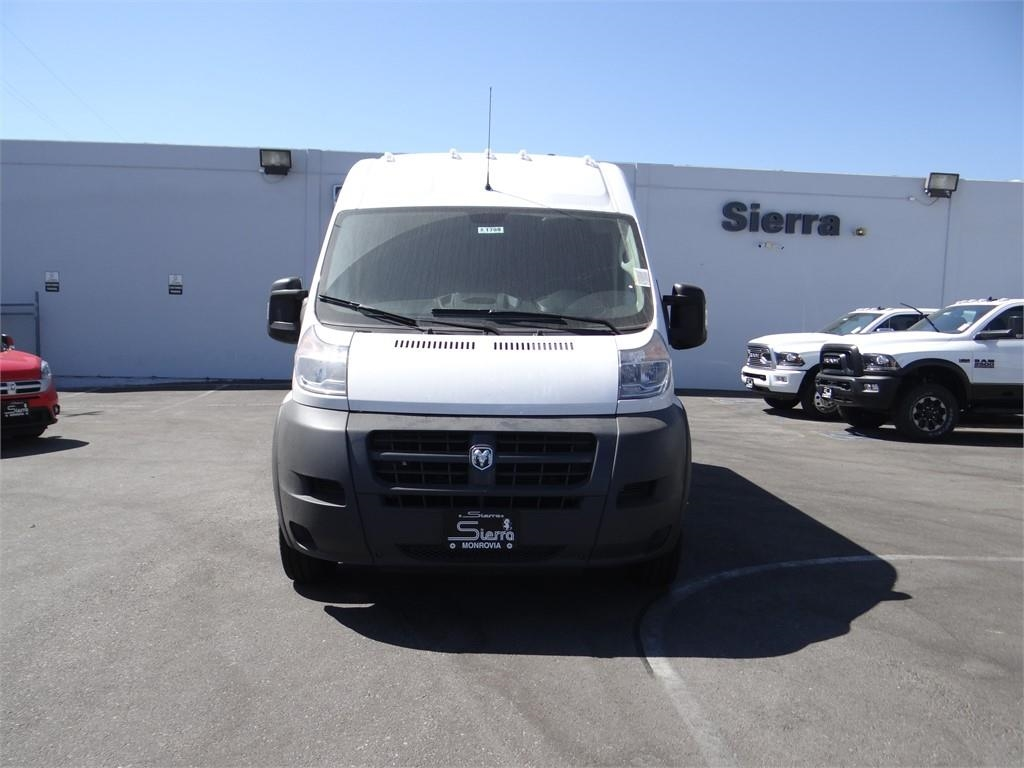 2018 ProMaster 2500 High Roof FWD,  Empty Cargo Van #R1789T - photo 9