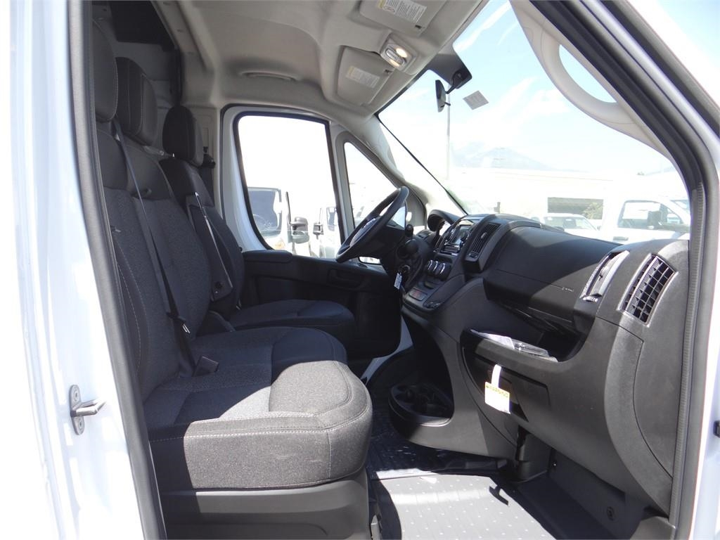 2018 ProMaster 2500 High Roof FWD,  Empty Cargo Van #R1789T - photo 21